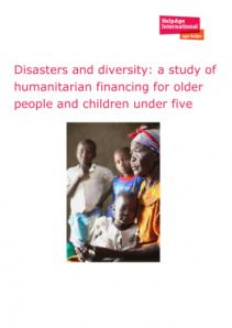 154457-HelpAge_-_Humanitarian_financing_report_2013