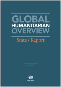 Global Humanitarian Overview