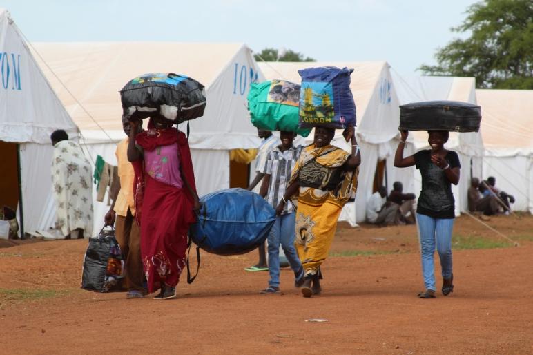 Sudan FHF